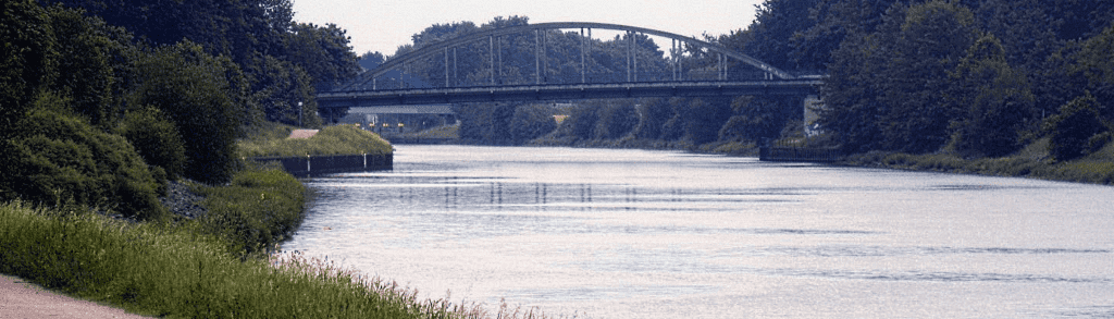 Wesel-Datteln-Kanal (Datteln) | 17 km