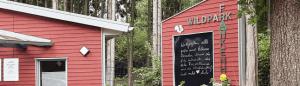 Naturwildpark Granat in Haltern
