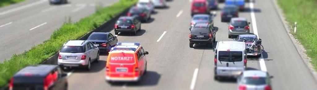 Neue Gesetze ab Oktober 2017 im Straßenverkehr