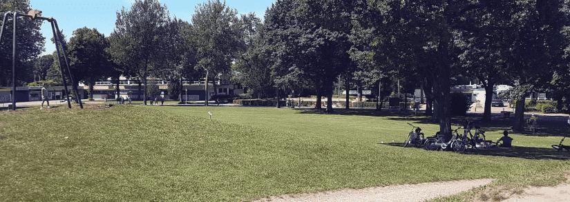 Castrop-Rauxel - Herne (Gysenbergpark) | 16 KM