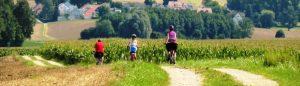 Packliste für Fahrradtouren