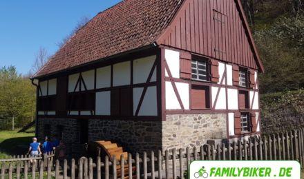Lohmühle - Freilichtmuseum Hagen