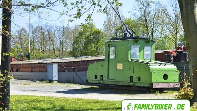 Gruben-Diesellok Di 434-016-A