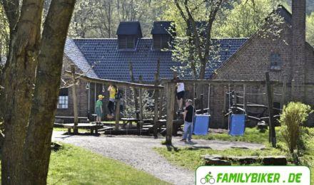 Spielplatz - Freilichtmuseum Hagen