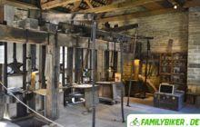 Messingstampfhammer - Freilichtmuseum Hagen