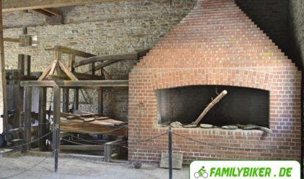 Kupferhammer - Freilichtmuseum Hagen