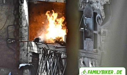 Feuer am Sensenhammer - Freilichtmuseum Hagen