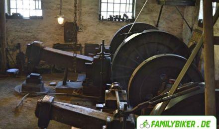 Sensenhammer - Freilichtmuseum Hagen