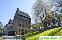 Gasthof zur Post - Freilichtmuseum Hagen