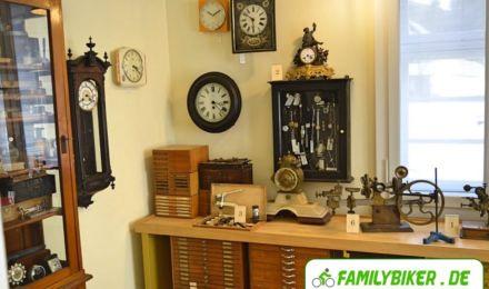 Uhrmacher - Freilichtmuseum Hagen