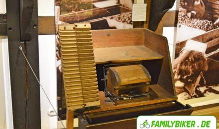 Tabakfabrik - Freilichtmuseum Hagen