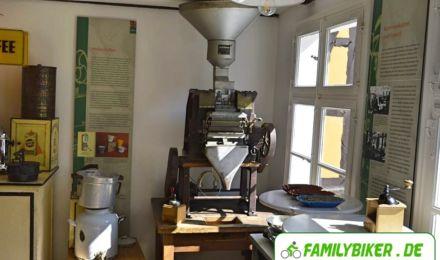Kafferösterei - Freilichtmuseum Hagen