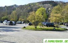 Parkplatz - Freilichtmuseum Hagen
