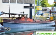 Polizei- und Feuerlöschboot Cerberus (1930)